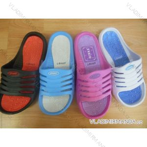 Pantofle dámské gumové (36-41) MINKE OBUV 4776