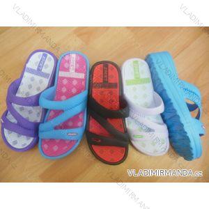 Pantofle dámské gumové vysoké (36-41) MINKE OBUV 5770