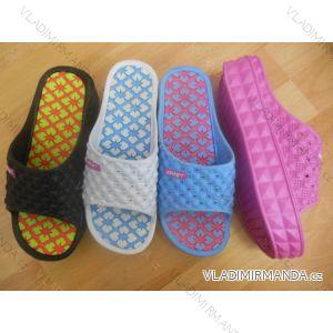 Pantofle dámské gumové vysoké (36-41) MINKE OBUV 6720