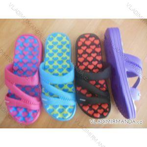 Pantofle dámské gumové (36-41) MINKE OBUV 5764