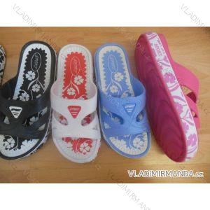Pantofle dámské gumové vysoké (36-41) MINKE OBUV 6799
