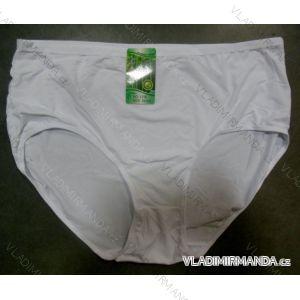 Kalhotky bambusové dámské nadrozměrné (3xl-6xl) SOLLA CAR 3116