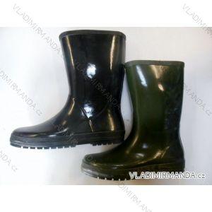 Holinky gumovky pánské (42-47) WOLF Y2506A