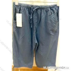 Kalhoty 3/4 dámské (m-xxl) SANDY A805
