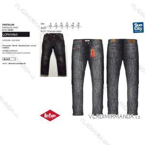 Rifle jeans lee cooper dětské a dorost chlapecké (6-16 let) SUN CITY LCPH1063