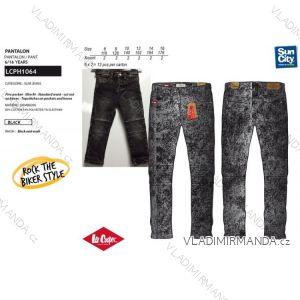 Rifle jeans lee cooper dětské a dorost chlapecké (6-16 let) SUN CITY LCPH1064