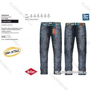 Rifle jeans lee cooper dětské a dorost chlapecké (6-16 let) SUN CITY LCPH1065