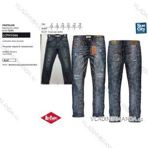 Rifle jeans lee cooper dětské a dorost chlapecké (6-16 let) SUN CITY LCPH1066