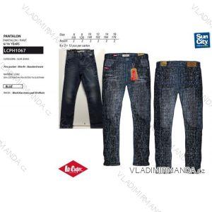 Rifle jeans lee cooper dětské a dorost chlapecké (6-16 let) SUN CITY LCPH1067