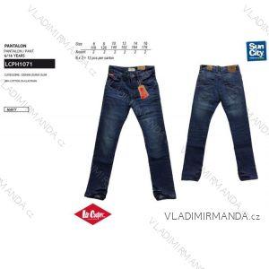 Rifle jeans lee cooper dětské a dorost dívčí (6-16 let) SUN CITY LCPH1071