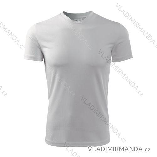 Tričko fantasy krátký rukáv unisex (bílá/xs-3xl) REKLAMNí TEXTIL 124BFANTASY