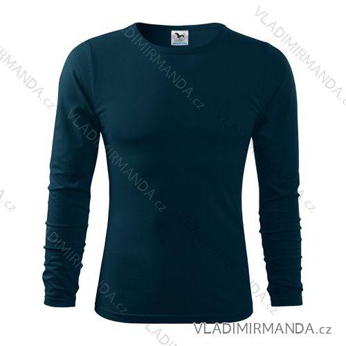 Tričko fit-t long sleeve dlouhý rukáv pánské (s-2xl) REKLAMNí TEXTIL 119FIT
