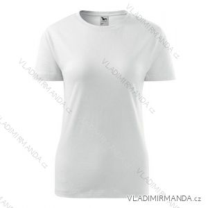 Tričko classic new krátký rukáv dámské (s-xxl) REKLAMNí TEXTIL 133B