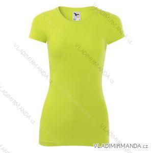 Tričko glance krátký rukáv dámské (xs-xl) REKLAMNí TEXTIL 141A