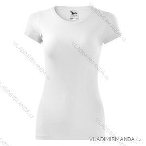 Tričko glance krátký rukáv dámské (xs-xl) REKLAMNí TEXTIL 141B