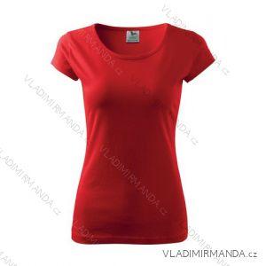 Tričko pure krátký rukáv dámské (xs-xxl) REKLAMNí TEXTIL 122