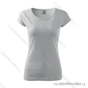 Tričko pure krátký rukáv dámské (xs-2xl) REKLAMNí TEXTIL 122B