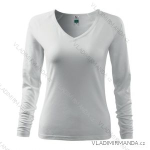 Tričko elegance dlouhý rukáv dámské (xs-xxl) REKLAMNí TEXTIL 127B