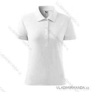 Polokošile cotton krátký rukáv dámská (s-xxl) REKLAMNí TEXTIL 213B