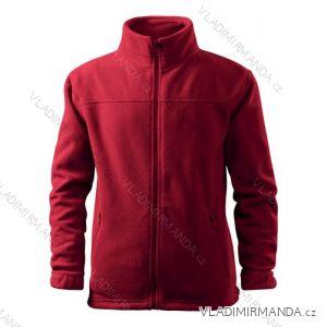 Mikina fleece jacket dětské a dorost (110-146) REKLAMNí TEXTIL 503A