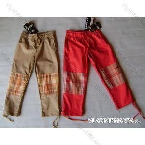 Kalhoty slabé dětské (98-128) NEVEREST K010