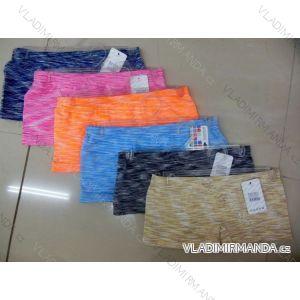 Kalhotky nohavičkové dámské bezešvé (m-2xl) GREENICE 3505