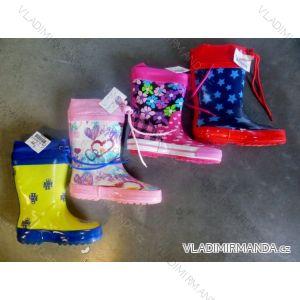Holinky dětské dívčí a chlapecké (24-19) BAOLIKANG 6850
