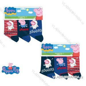 Ponožky peppa pig dětské a dorost dívčí (23-34) SUN CITY NH4993