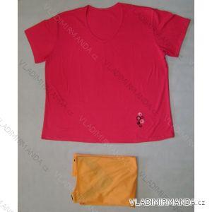 Tričko dámské nadrozměrné (49-60) MANILA TYNA