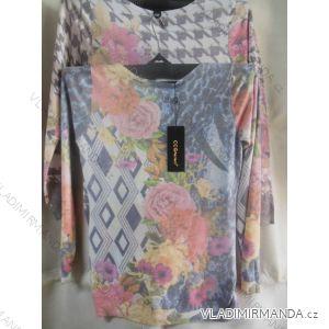 Svetr pulovr slabý dámský (l-xl) CCG PERFECT C1301