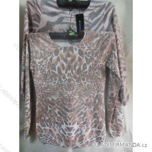 Svetr pulovr slabý dámský (l-xl) CCG PERFECT C1308