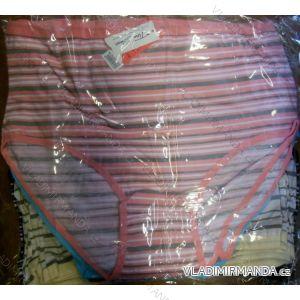 Kalhotky dámské nadrozměrné (m-4xl) TINA SHAN M-2818