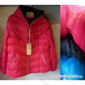 Bunda zimní polstrovaná dámská (m-xxl) BENHAO BH16-63-10