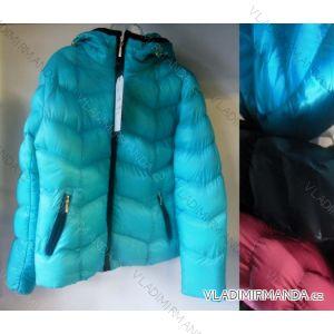 Bunda zimní polstrovaná dámská (m-xxl) BENHAO BH16-F3-613