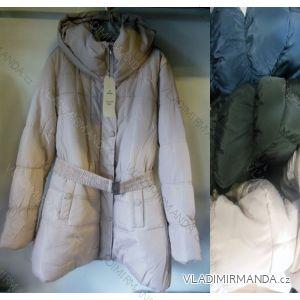 Bunda kabát zimní polstrovaný dámský (m-xxl) BENHAO BH14-F3-DCL35