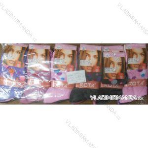 Ponožky slabé dámské (35-42) ROTA N6603