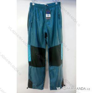 Kalhoty outdoor rádkové teplé flaušová podšívka pánské (l-3xl) BENHAO  BH15-15-170