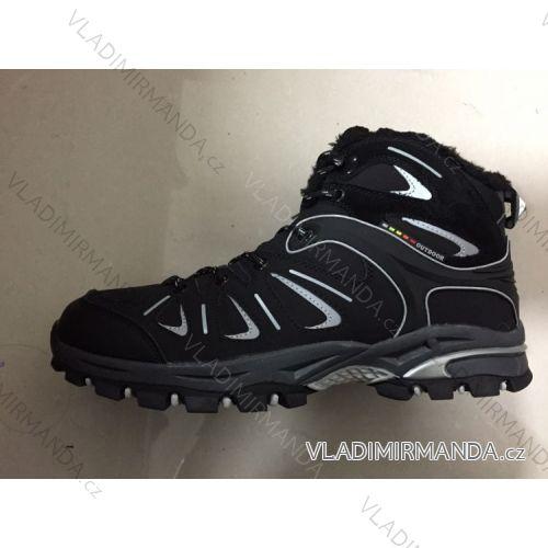 Kotníková zimní obuv pánská (41-46) TOPLAY OBUV 5698-5 ... d7ba6cc887