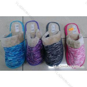 Pantofle papuče dámské (36-41) KOKA 820-2