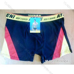 Boxerky pánské (l-3xl) ATENI P-AT6034
