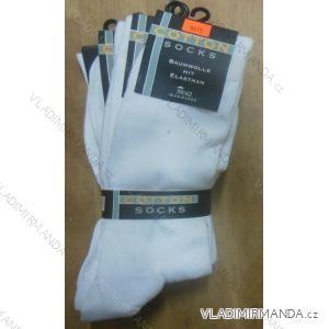 Ponožky slabé klasické dámské (35-42) VIRGIN H-8615