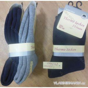Ponožky teplé thermo dámské (35-42) VIRGINA H-866130