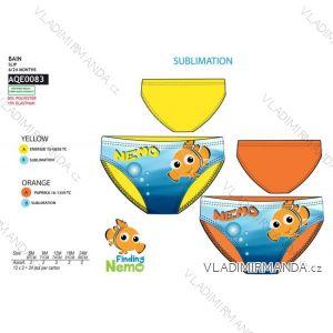 Plavky hledá se nemo kojenecké chlapecké (6-24 měsíců) SUN CITY AQE0083