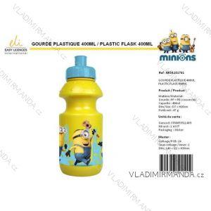 Láhev na pití mimoni dětská chlapecká SUN city moa101731