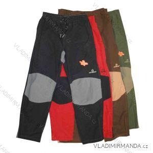 Kalhoty outdoor slabé dorostenecké chlapecké (134-164) NEVEREST ZQ-F1119C