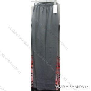 Kalhoty teplé dámské nadrozměrné (m-5xl) SUPERSTAR SUP29KALHOTY