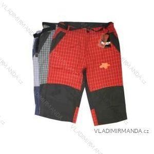 Kalhoty 3/4 krátké dorost chlapecké (98-134-164) NEVEREST K-267CC-C