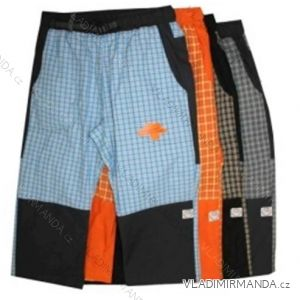 Kalhoty 3/4 krátké dětské chlapecké (92-128) NEVEREST MD-B989CC