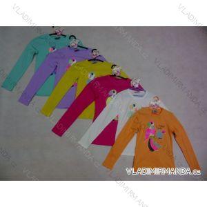 Tričko dlouhý rukáv dětské dorostové dívčí (128-158) ARTENA 59034