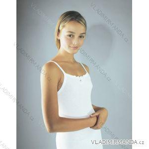 Košilka bavlněná spodní dívčí (146-164) EVONA LUISA